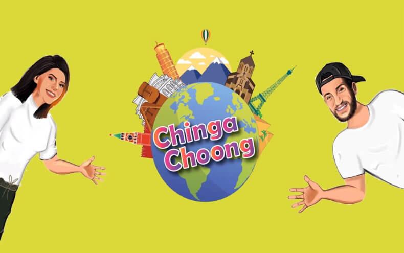 Chinga Choong, inna, ziroyan